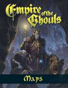 Empire of the Ghouls Map Pack