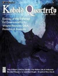 Kobold Quarterly #2