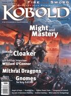 Kobold Quarterly 4