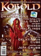 Kobold Quarterly Magazine 10