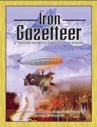 Iron Gazetteer