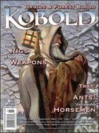 Kobold Quarterly Magazine 15