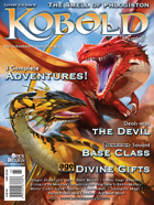 Kobold Quarterly Magazine 18