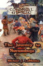 The Journey to Norumbega