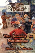 The Journey to Norumbega