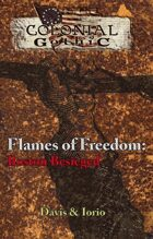 Flames of Freedom: Boston Besieged