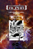 Metamorphosis Alpha: The Long Hard Mile