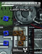Falling Stars - Map Pack Vol. 1