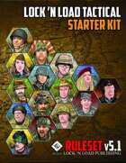 Lock 'n Load Tactical Starter Kit v5.0