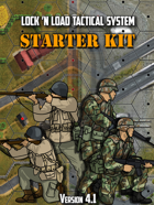 Lock 'n Load Tactical Starter Kit