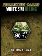 White Star Rising: Formation Deck