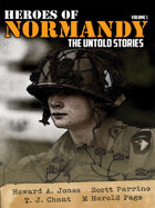 Heroes of Normandy Untold Stories Audio Edition