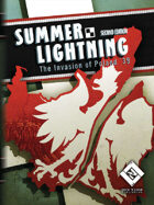 Summer Lightning - Second Edition