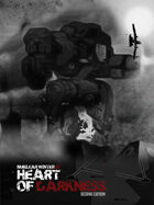 Heart of Darkness Second Edition