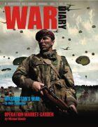 War Diary Magazine Vol. 1 No. 3
