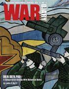 War Diary Magazine Vol. 1 No. 4