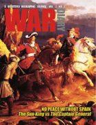 War Diary Magazine Vol. 2 No. 4