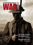 War Diary Magazine Vol. 3 No. 4