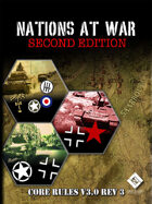 Nation At War Core Rules v3.0