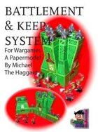 Battlement & Keep System VOL 1