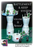 Battlement & Keep System VOL 2