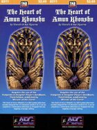 The Heart of Amun Khonshu