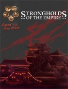 Legend of the Five Rings: Strongholds of the Empire