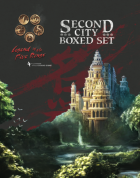 Second City Boxed Set