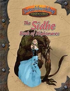 The Sidhe Book of Nightmares