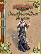 Swashbuckling Arcana (Swashbuckling Adventures)