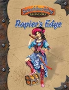 Rapier's Edge: Adventures in Théah