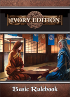 Ivory Edition Basic Rulebook