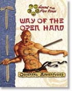 Way of the Open Hand