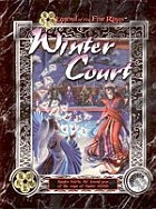 Winter Court: Kyuden Kakita