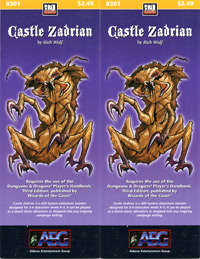 advanced dungeons and dragons 2nd edition castle handbook pdf downloads
