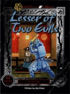 Lesser of Two Evils