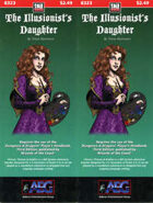 The Illusionist's Daughter