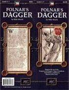 Folnar's Dagger