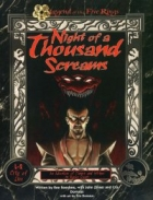 Night of a Thousand Screams