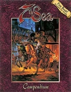 7th Sea: Compendium
