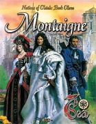 Nations of Théah: Book 3: Montaigne