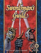Swordsman's Guild