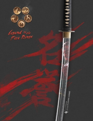 Legend Of The Five Rings Th Edition Pdf