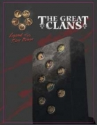 Legend of the Five Rings: The Great Clans