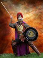 PFV: Spearman (Poster Sized Jpg)