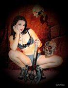 PFV: Skullduggery (Poster Sized Jpg)