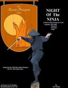 MDI: NIGHT OF THE NINJA (Dungeon Module)