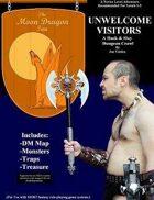 MDI: UNWELCOME VISITORS (Dungeon Module)