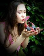 PFV: Fairy Kiss