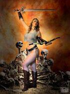 PFV: Champion Upon The Killing Fields (Poster JPG)